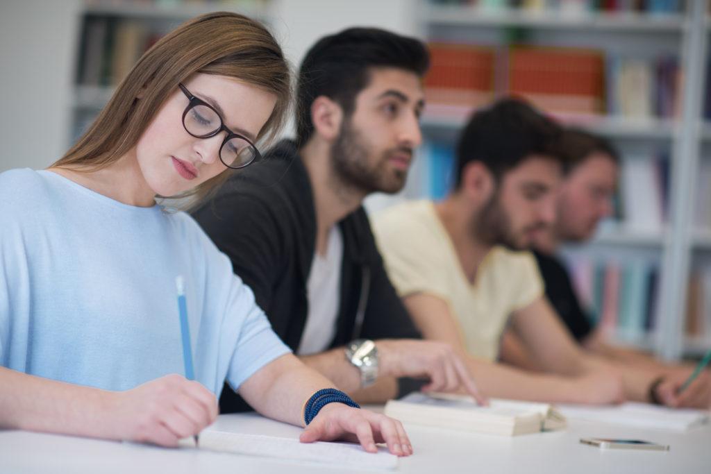 Project Education - Preparation concours, tests et examens