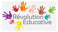 Logo Revolution Educative - Une initiative de Project Education