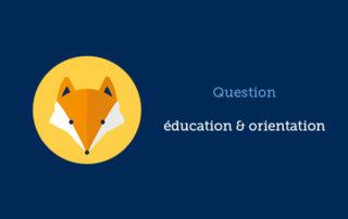 question-education-orientation