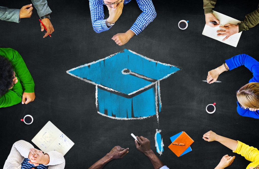Project Education - Strategie d'Admission