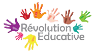Logo Revolution Educative - Une initiative de Project Education