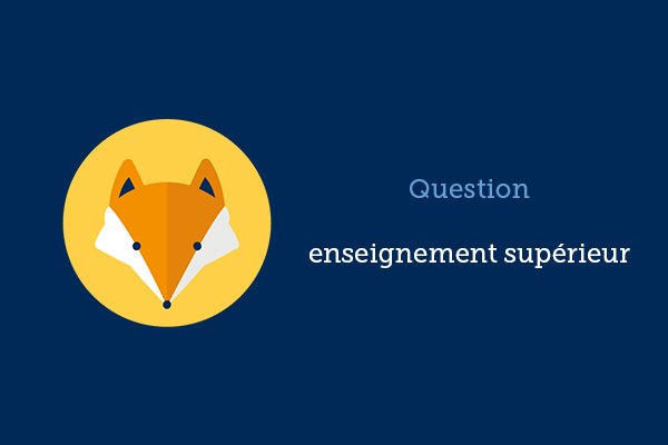 question-enseignement-superieur